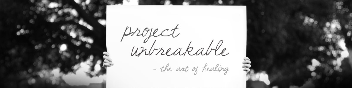 ProjectUnbreakable